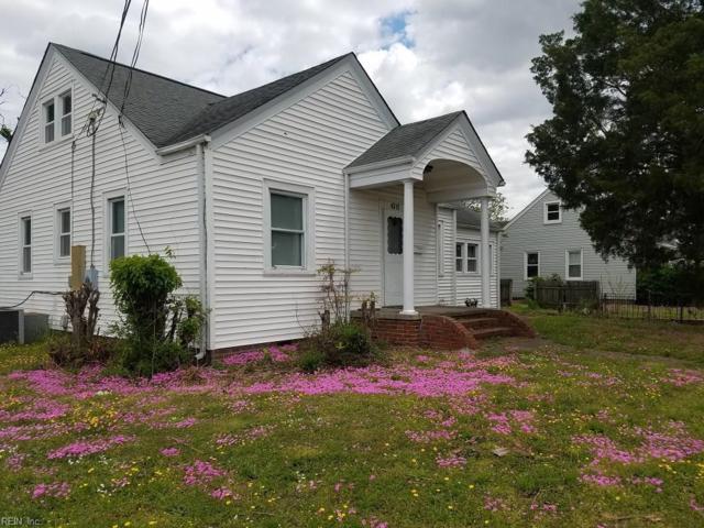 4312 Portsmouth Blvd, Portsmouth, VA 23701 (#10191443) :: The Kris Weaver Real Estate Team
