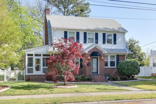 144 Meredith St, Hampton, VA 23669 (#10191456) :: The Kris Weaver Real Estate Team