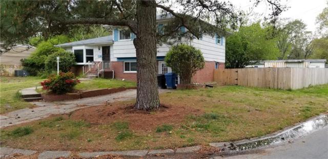 449 Gotham Rd, Virginia Beach, VA 23452 (#10191495) :: Austin James Real Estate