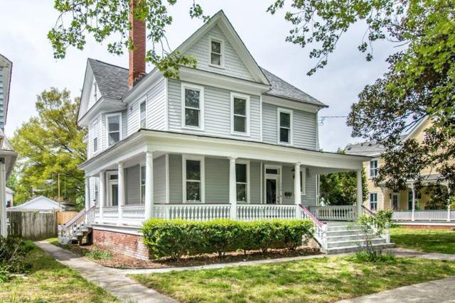 408 Mount Vernon Ave, Portsmouth, VA 23707 (#10191501) :: The Kris Weaver Real Estate Team