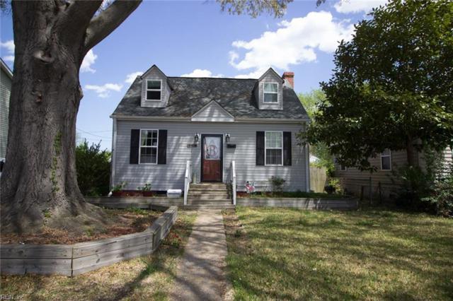 6416 Palem Rd, Norfolk, VA 23513 (MLS #10191563) :: AtCoastal Realty