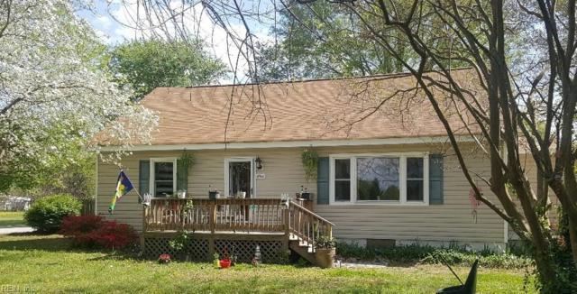 6966 Fields Landing Rd, Gloucester County, VA 23072 (#10191580) :: The Kris Weaver Real Estate Team
