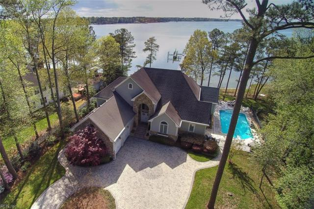 2804 Forest Hills Ct, Virginia Beach, VA 23454 (MLS #10191597) :: AtCoastal Realty