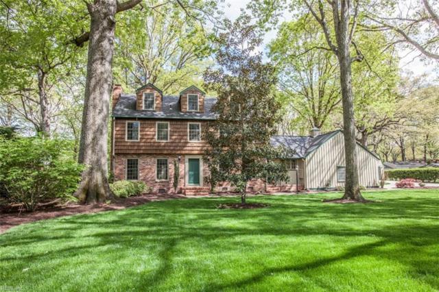 200 Parkway Dr, Newport News, VA 23606 (#10191602) :: The Kris Weaver Real Estate Team
