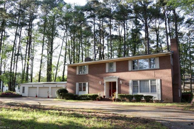 3312 Carney Farm Ln, Portsmouth, VA 23703 (MLS #10191609) :: AtCoastal Realty