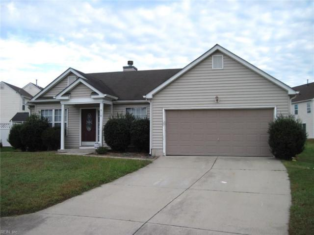 919 Andover Ct, Newport News, VA 23608 (#10191622) :: The Kris Weaver Real Estate Team