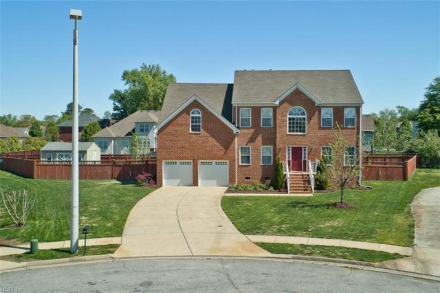 4300 Mooring Ct, Chesapeake, VA 23321 (#10191656) :: Abbitt Realty Co.