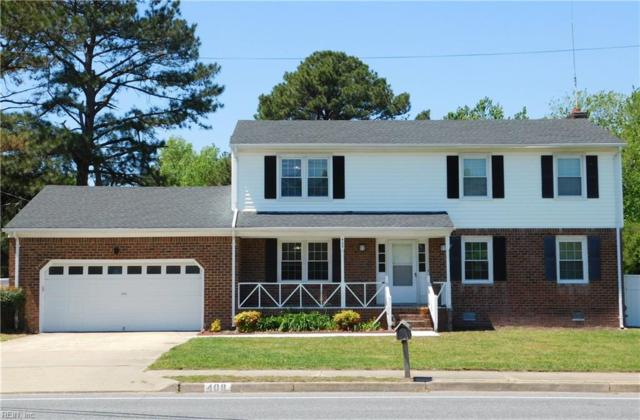408 Johnstown Rd, Chesapeake, VA 23322 (#10191658) :: The Kris Weaver Real Estate Team