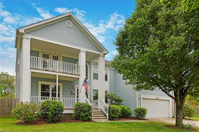705 Hilltop Ct, Chesapeake, VA 23322 (#10191707) :: Atkinson Realty