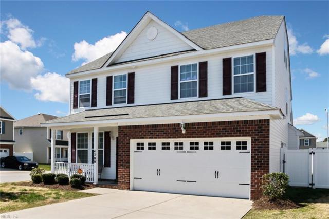 4200 Half Hitch St, Chesapeake, VA 23321 (#10191745) :: Atkinson Realty