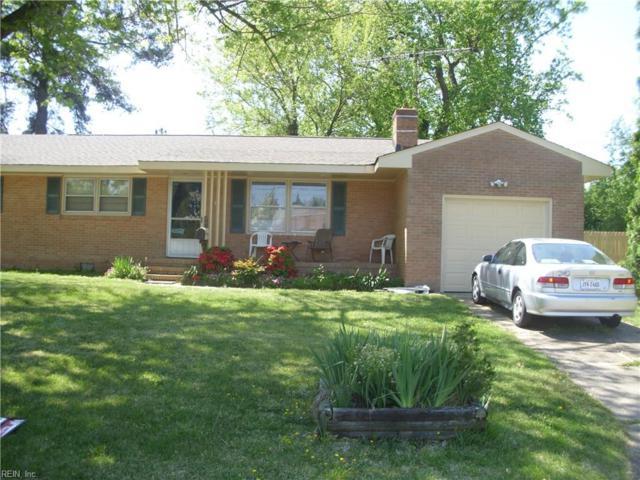 190 Copley Pl, Newport News, VA 23602 (#10191786) :: The Kris Weaver Real Estate Team