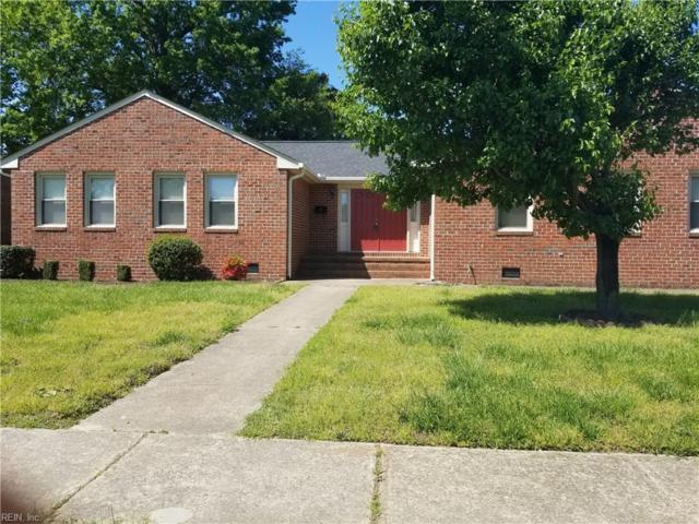 222 Woodbury Forrest Dr, Hampton, VA 23666 (#10191840) :: Reeds Real Estate