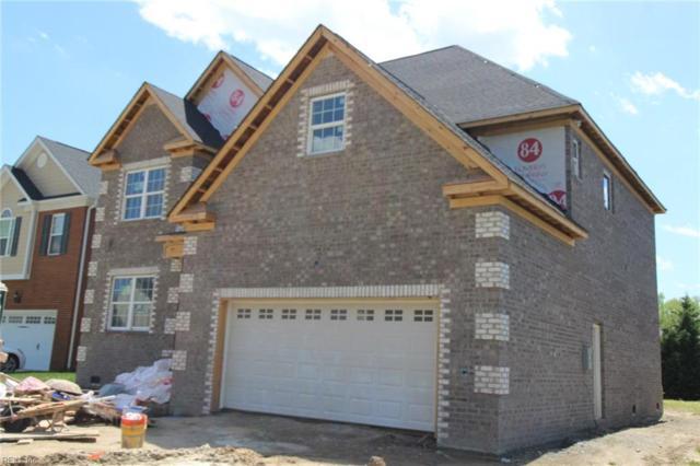 3 Harmony Ct, Hampton, VA 23666 (#10191898) :: Reeds Real Estate