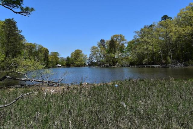 9.3 Ac Queens Point Dr, Middlesex County, VA 23092 (#10191902) :: The Kris Weaver Real Estate Team