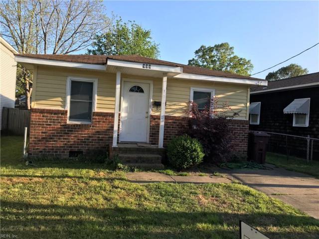 908 Godwin Ave, Chesapeake, VA 23324 (#10191907) :: The Kris Weaver Real Estate Team