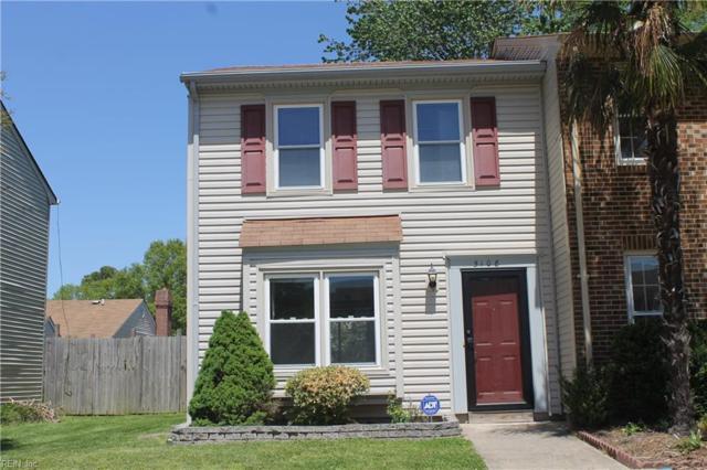 5108 Castle Way, Portsmouth, VA 23703 (#10191917) :: Reeds Real Estate