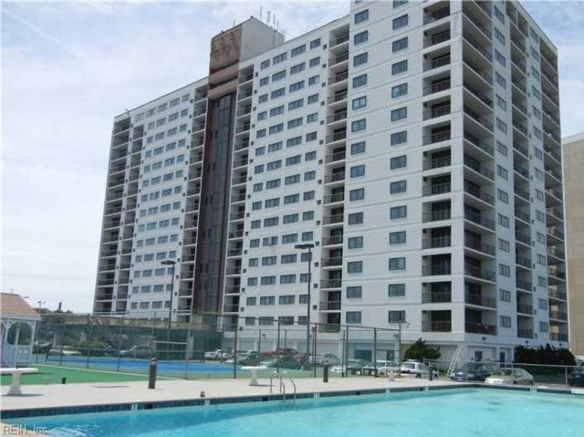 3288 Page Ave #401, Virginia Beach, VA 23451 (#10191952) :: Reeds Real Estate