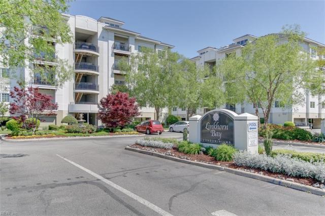 1284 Laskin Rd #402, Virginia Beach, VA 23451 (#10192000) :: Austin James Real Estate
