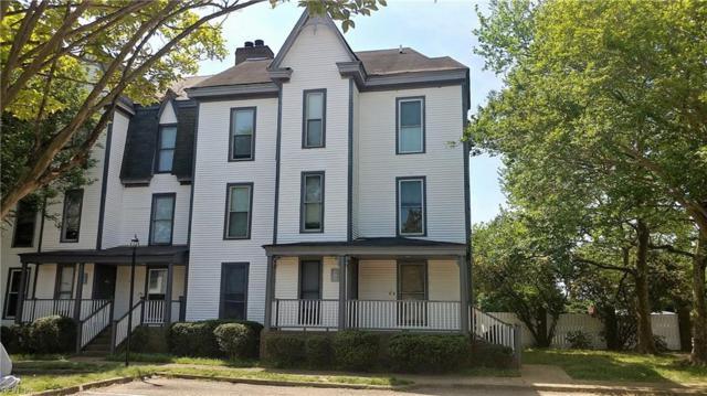 949 Green St, Portsmouth, VA 23704 (MLS #10192025) :: AtCoastal Realty
