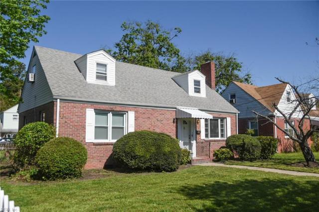 6907 Granby St, Norfolk, VA 23505 (#10192050) :: Reeds Real Estate