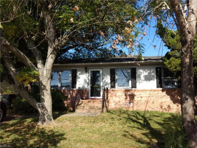 2 Skyland Dr, Hampton, VA 23663 (#10192092) :: Abbitt Realty Co.