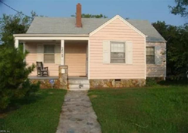 9659 14th View St, Norfolk, VA 23503 (MLS #10192117) :: AtCoastal Realty