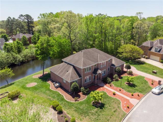 1609 Swan Lake Cres, Chesapeake, VA 23321 (#10192249) :: Atkinson Realty