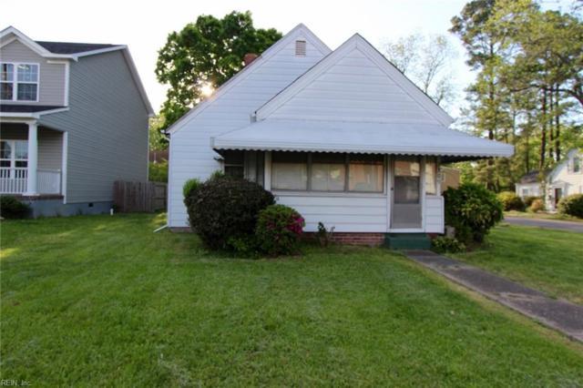 3309 Tidewater Dr, Norfolk, VA 23509 (#10192273) :: Reeds Real Estate