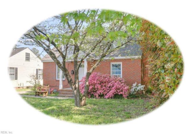 109 Westover Ave, Williamsburg, VA 23185 (#10192329) :: The Kris Weaver Real Estate Team