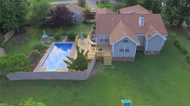32 Mallard Cir, Surry County, VA 23883 (#10192338) :: The Kris Weaver Real Estate Team