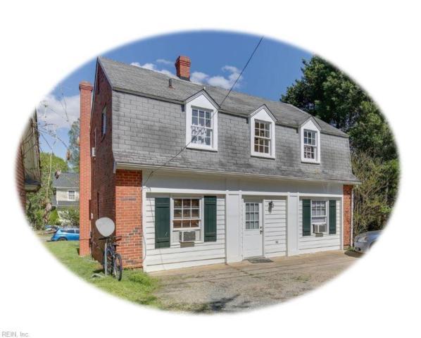 232 Griffin Ave, Williamsburg, VA 23185 (#10192341) :: The Kris Weaver Real Estate Team