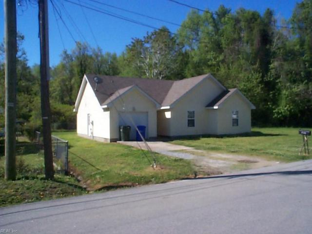 2105 Kentucky Ave, Suffolk, VA 23434 (#10192351) :: Abbitt Realty Co.