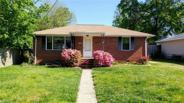 4016 Clifford St, Portsmouth, VA 23707 (#10192353) :: The Kris Weaver Real Estate Team