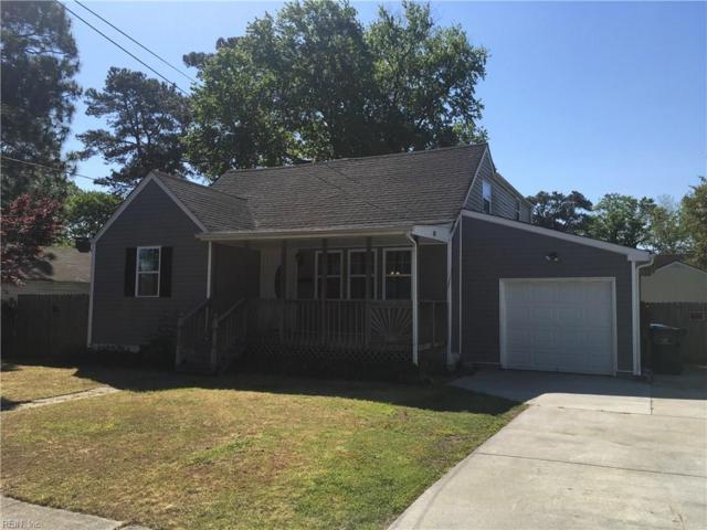 4747 Atterbury St, Norfolk, VA 23513 (#10192363) :: Austin James Real Estate