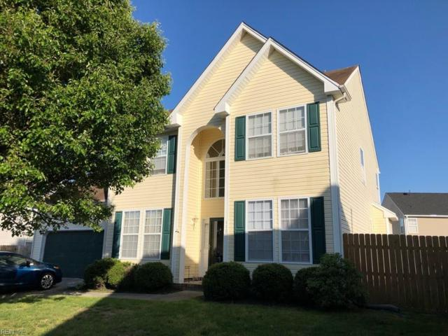 110 Chapel Hill Ct, Suffolk, VA 23434 (#10192479) :: Atkinson Realty