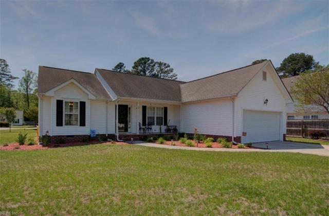 2149 Nicole Dr, Gloucester County, VA 23072 (#10192579) :: The Kris Weaver Real Estate Team