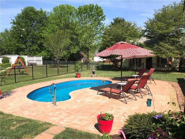 155 Bobwhite Ln, Franklin, VA 23851 (#10192695) :: The Kris Weaver Real Estate Team