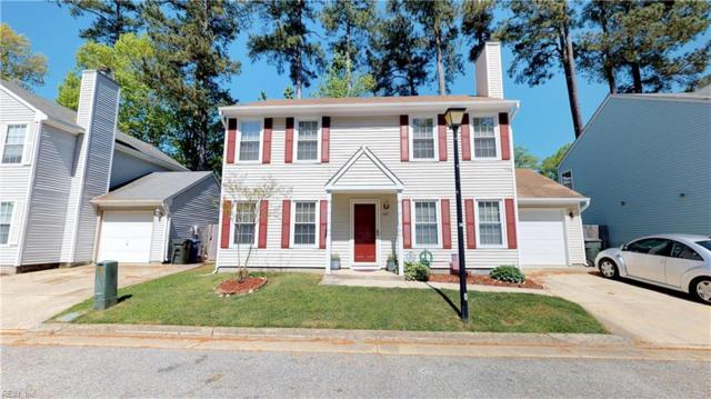 187 N Hall Way, Newport News, VA 23608 (#10192702) :: Atkinson Realty