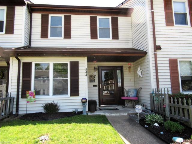 544 Davis St, Virginia Beach, VA 23462 (#10192721) :: Austin James Real Estate