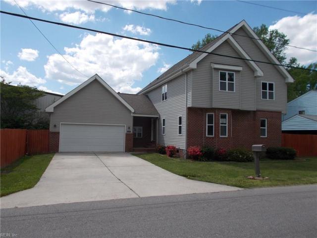 2707 Oklahoma Ave, Norfolk, VA 23513 (#10192751) :: Atkinson Realty