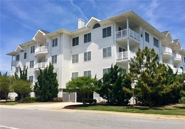 400 Rudee Point Rd #105, Virginia Beach, VA 23451 (#10192833) :: Austin James Real Estate
