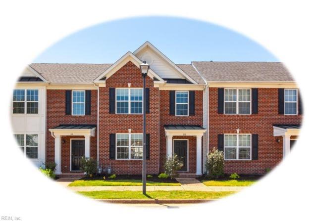 112 Park Pl, Williamsburg, VA 23185 (MLS #10192841) :: AtCoastal Realty