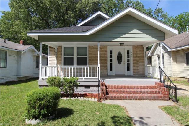 1732 Blair Ave, Norfolk, VA 23509 (#10192897) :: The Kris Weaver Real Estate Team