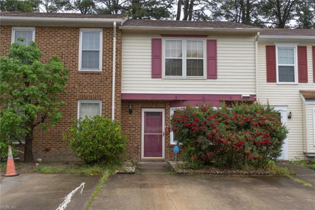 5015 Reese Dr N, Portsmouth, VA 23703 (#10192911) :: Reeds Real Estate