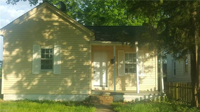 4016 Victoria Blvd, Hampton, VA 23364 (MLS #10192918) :: AtCoastal Realty
