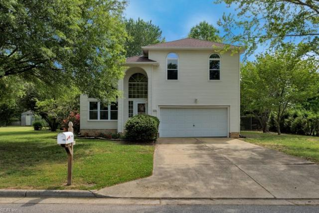 713 Hawkhurst Dr, Chesapeake, VA 23322 (MLS #10192954) :: AtCoastal Realty