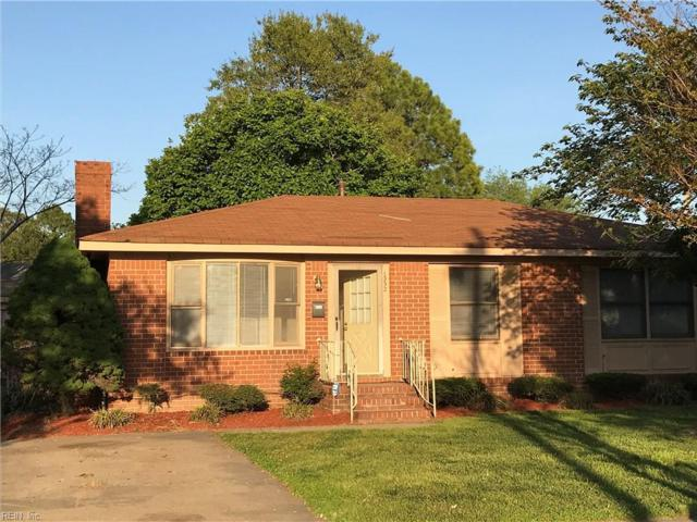 1332 Douglas Ave, Portsmouth, VA 23707 (#10192965) :: Atkinson Realty