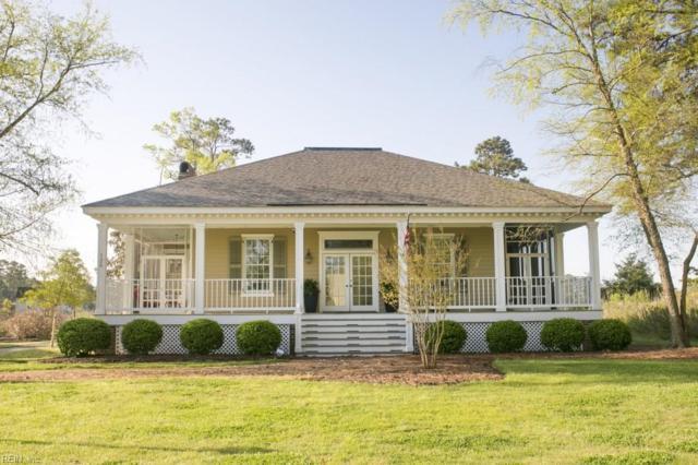 128 Creekview Ln, Hampton, VA 23669 (MLS #10192966) :: AtCoastal Realty