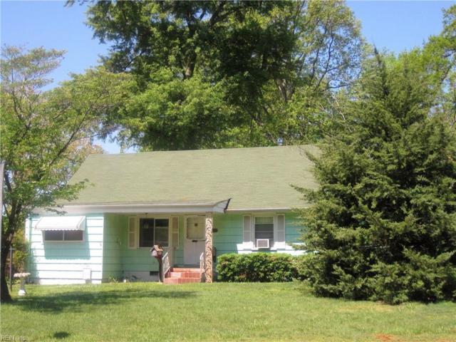 1220 Newell Ave, Norfolk, VA 23518 (#10192982) :: Abbitt Realty Co.