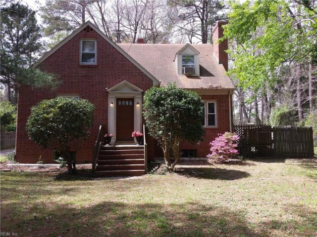 124 Wickre St, Williamsburg, VA 23185 (#10192998) :: The Kris Weaver Real Estate Team